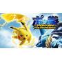 Pokemon Tournament Wii U Formato Digital 100% Original