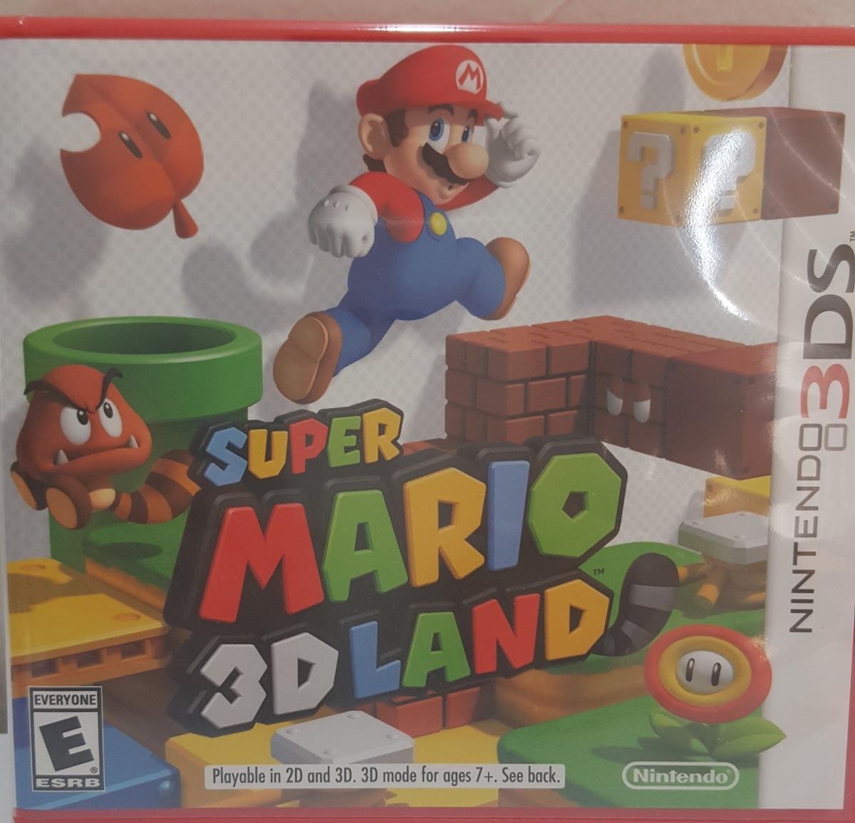 Juegos Nuevos Y Originales Para Nintendo 3ds Bs 40 000 00 En