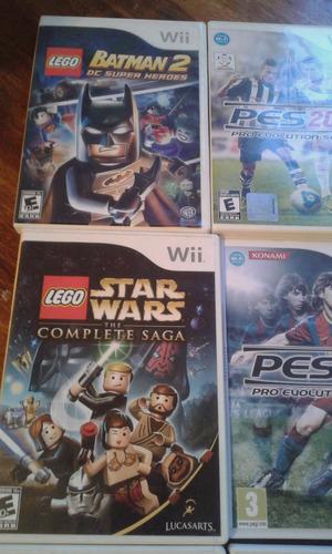 juegos originales wii varios modelos, leer descripcion preci