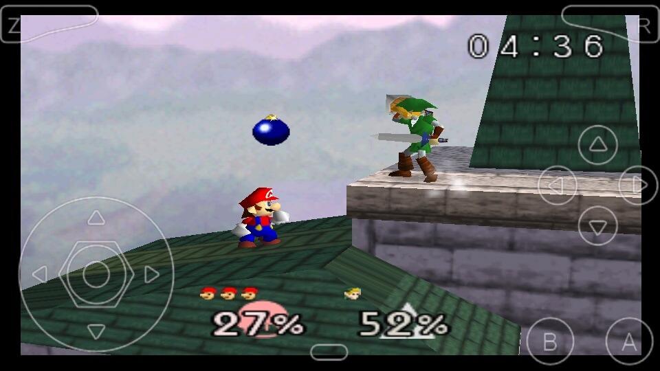 Juegos Para Android Retro 19 00 En Mercado Libre