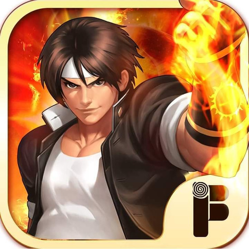 juegos para android the kings of figters