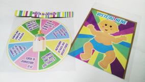 Regalos Para Juegos En Baby Shower.Juegos Para Baby Shower De Mayoreo Para Vender
