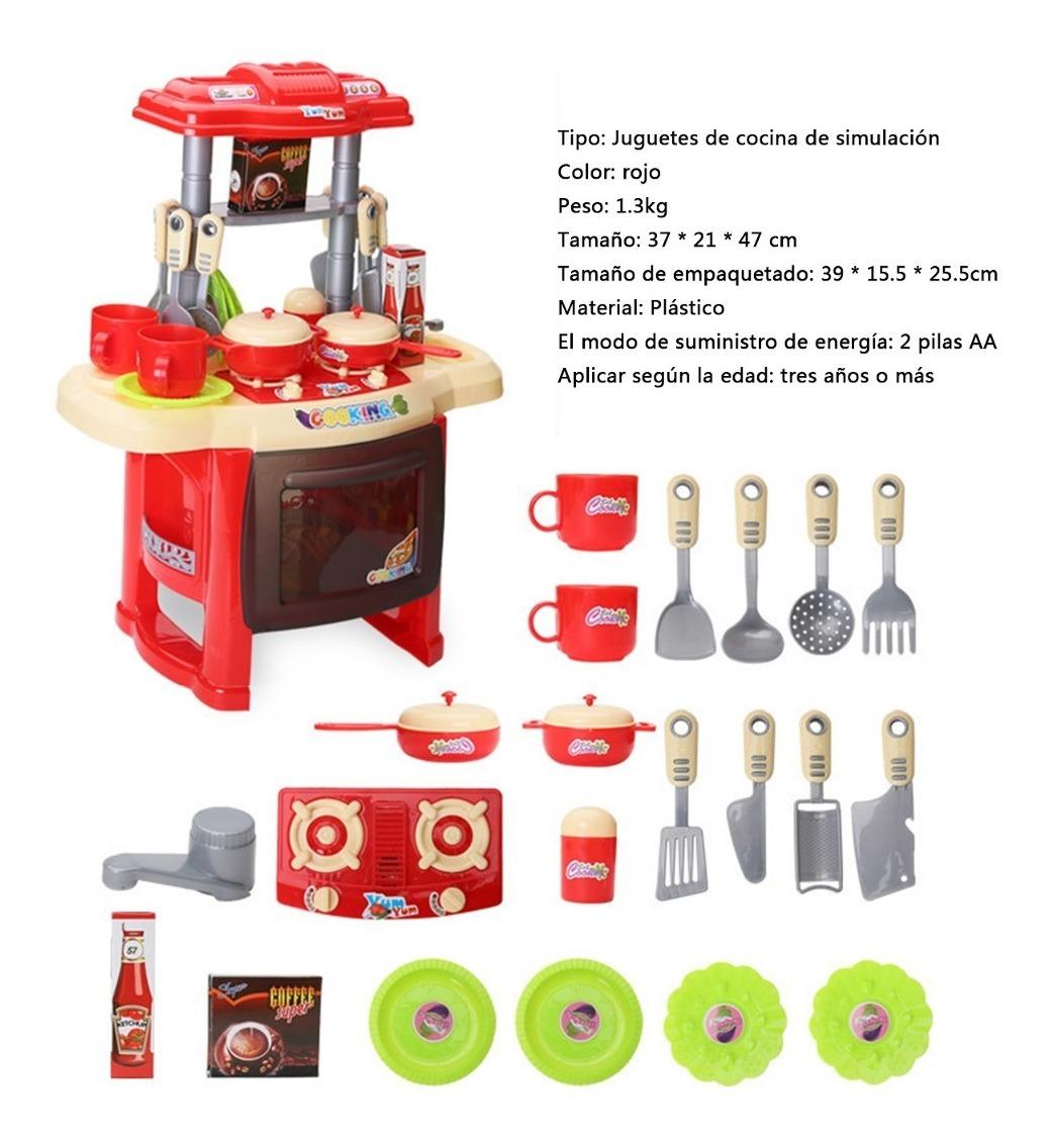 Juegos Para Niños Cocinar De red Efectos Sonido Con wNnv0m8