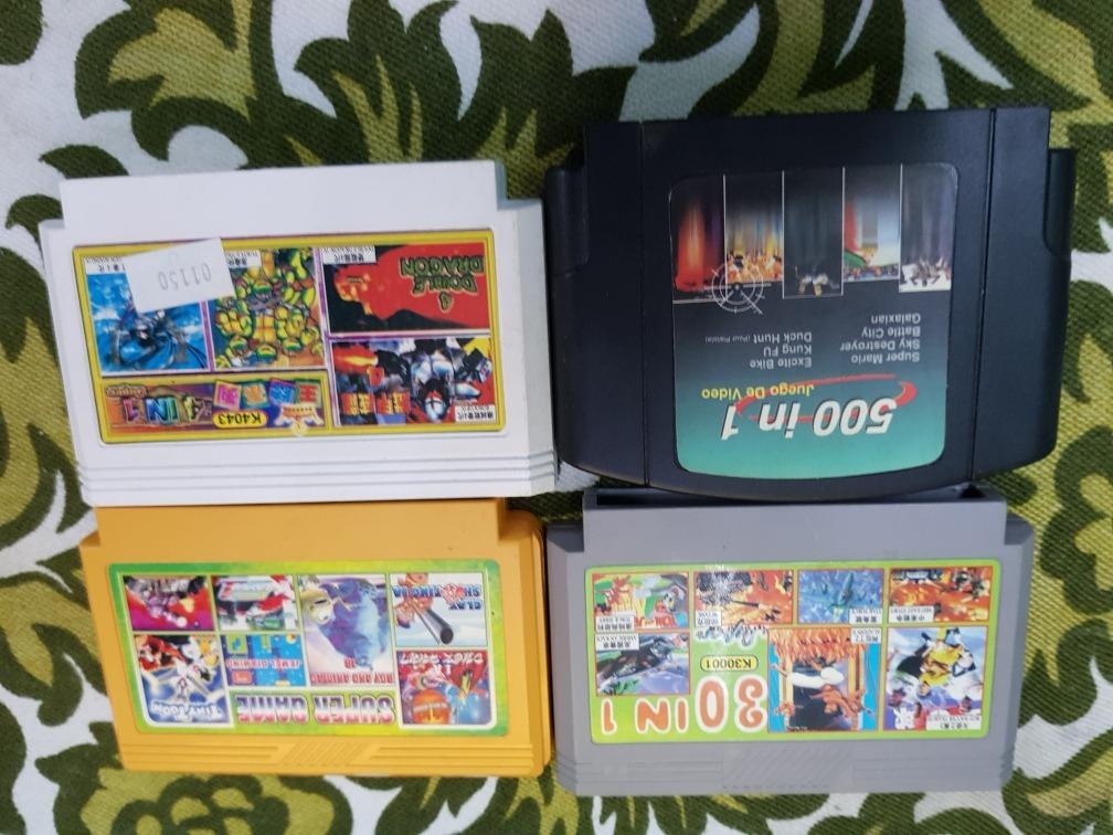 Juegos Para Family Game 150 00 En Mercado Libre