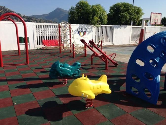 juegos para nios aire libre modulos ludicos uso aire libre