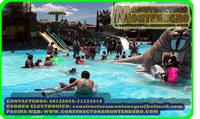 Juegos Para Ninos Modernos Parques Acuaticos En Mercado Libre