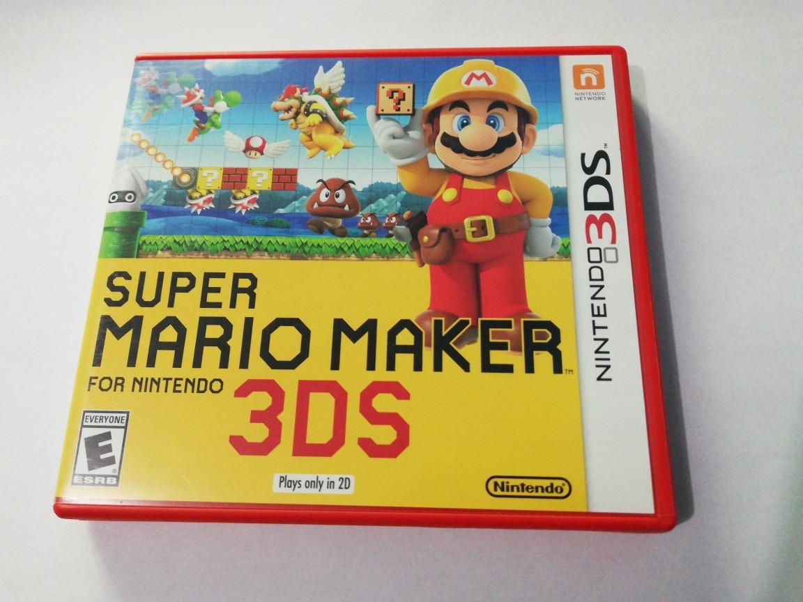 Juegos Para Nintendo 3ds 17 000 00 En Mercado Libre