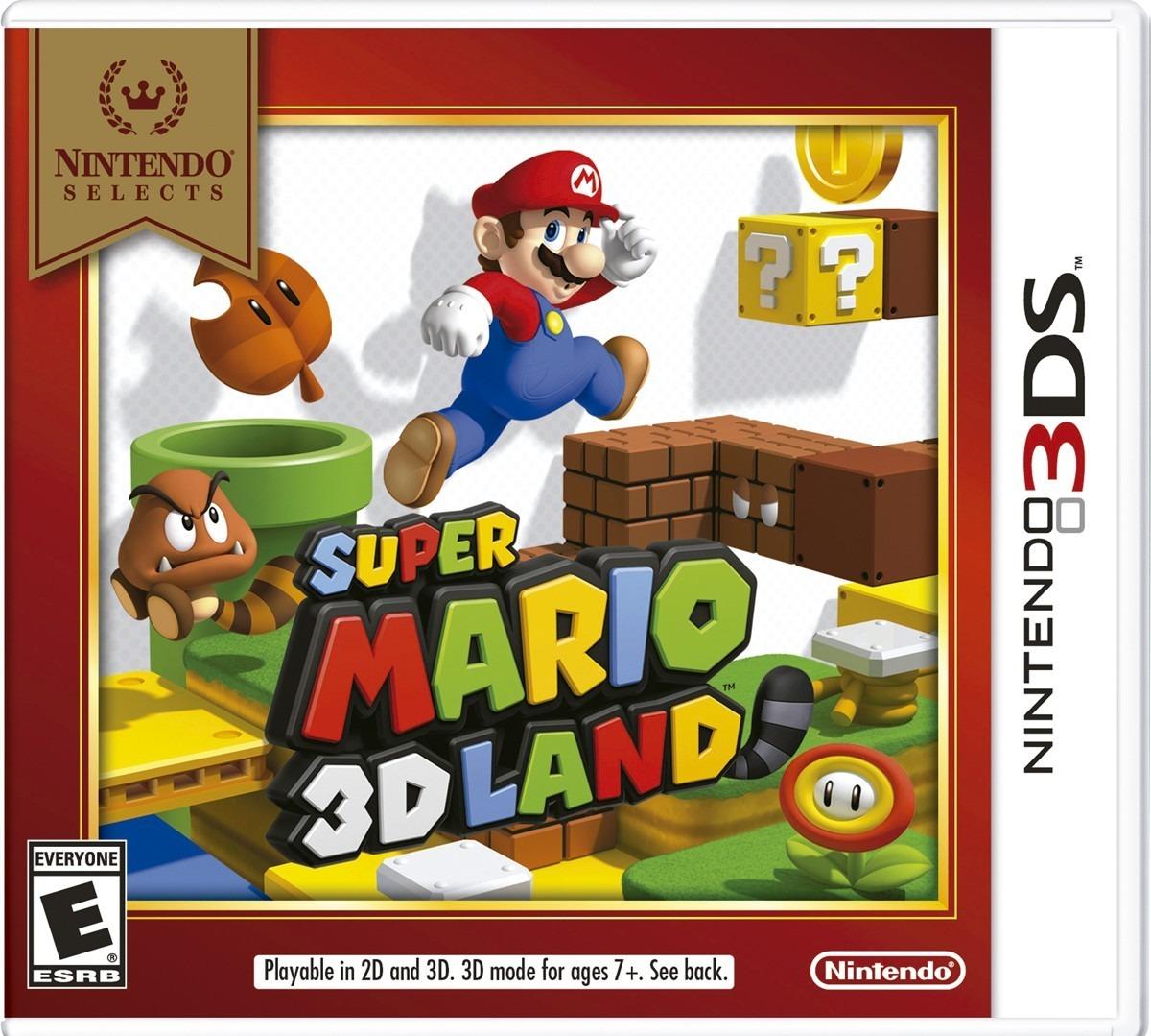 Juegos Para Nintendo 3ds 2ds Solo Para Consolas Hackeadas 20 00