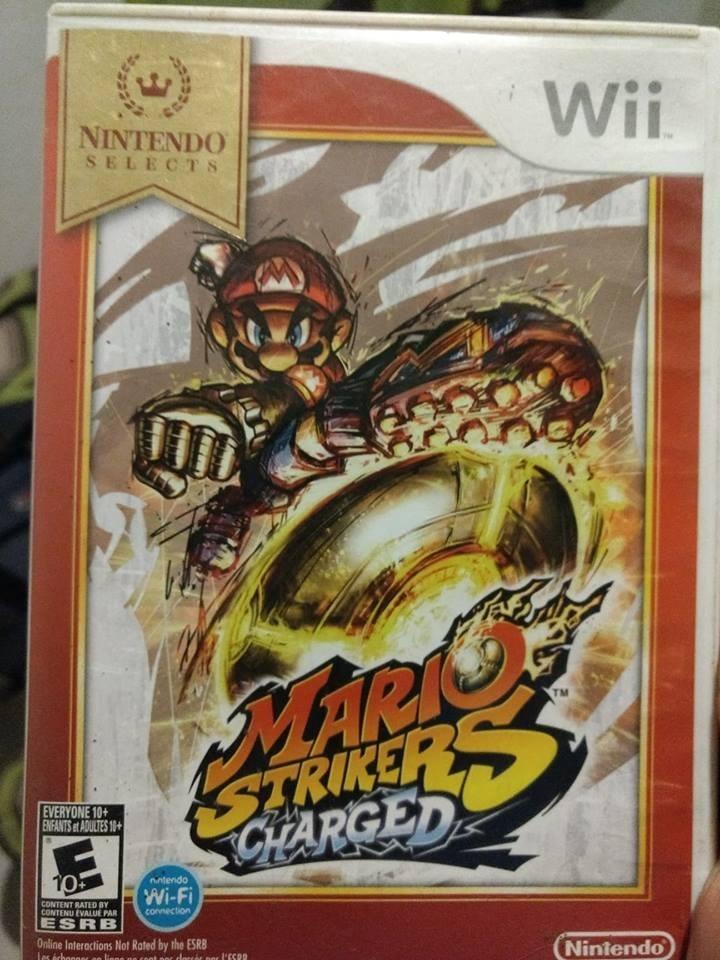 Juegos Para Nintendo Wii 350 00 En Mercado Libre