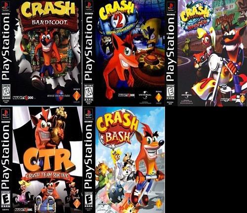 Juegos Para Play 1 Play 2 Aventuras Deportes Carreras Y Mas Bs 0