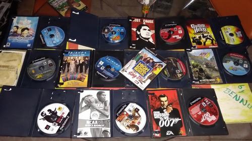 juegos para play 2