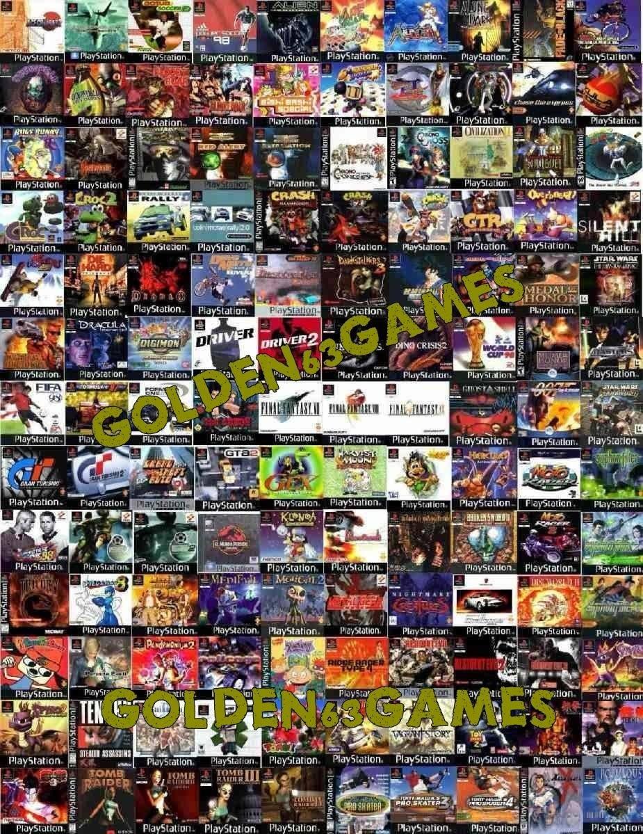 Juegos Para Playstation 1 Pasta Importada Futbol 18 Y Mas Bs 30
