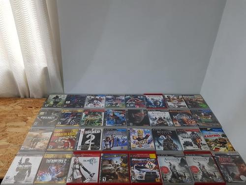 juegos para playstation 3 descuentos precios negociables !!!