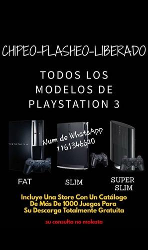 juegos para ps3 ( freeshop - tienda )
