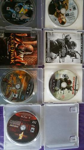 juegos para ps3 originales precio por cada 1