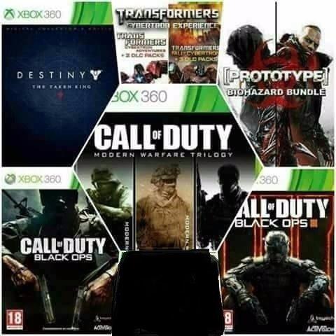Juegos Para Xbox 360 Xbox One Original Leer Publicacion 50 00