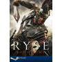Ryse Son Of Rome Digital Pc Steam