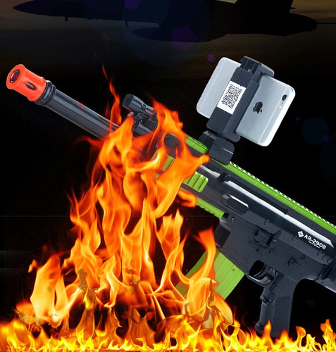 juegos pistola arma