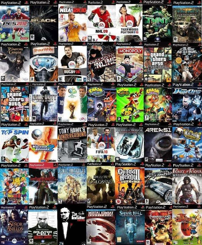 Juegos Play 1 Y 2 Nuevos Lista Q Quieran Discos Ps2 Ps1 S 20 00