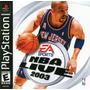Nba Live 2003 Playstation 1