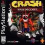 Crash Bandicoot Playstation 1, Y Otros Juegos De Psone