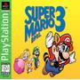 Super Mario Bros Playstation 1, Y Otros Juegos De Psone