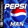 Pepsiman Y Otros Para Ps1.