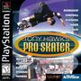 Juego De Tony Hawks Pro Skater Para Playstation 1