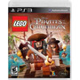 Vendo Lego Piratas Del Caribe Ps3