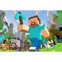 Minecraft - Servicio Premium - Pc -