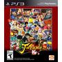 J Stars Victory Vs (3.5gb) Digital Para Ps3, 100% Original