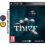 Thief Ps3, Discos Físicos Sellados Originales Nuevos, Ps3