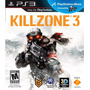 Juego Ps3 Killzone 3 Sellado