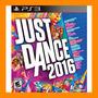 Just Dance 2016 Ps3 Oferta !!!