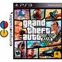 Grand Theft Auto 5 Ps3, V Gta5 Ps3, Juego Original Sellado