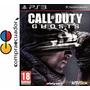Call Of Duty Ghosts Ps3, Playstation 3, Juego Original.
