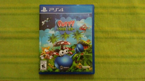 juegos playstation 4 pes2015, kenack, putty 5 dls c/u
