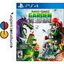 Plants Vs Zombies Garden Warfare, Ps4, Juegos Originales