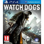 Watch Dogs - Juego Playstation 4 - Ps4 Game