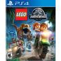 Lego Jurassic World Ps4 Disco Nuevo Y Sellado Somos Tienda