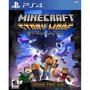 Minecraft Story Mode Ps4, Juego Fisico Nuevo Y Sellado
