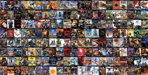 juegos playstation one, ps1, playstation 1