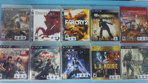 juegos playstation playstation