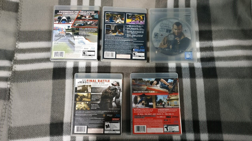 juegos playstation ps3