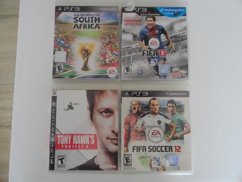 juegos playstation ps3