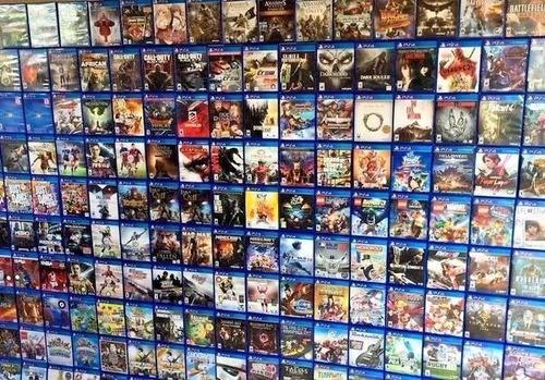 juegos playstation ps4