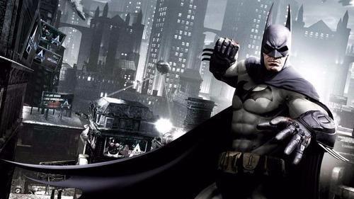 juegos ps3 batman
