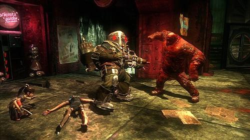 juegos ps3 bioshock