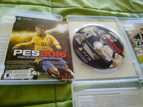 juegos ps3 pack de 3 fisicos