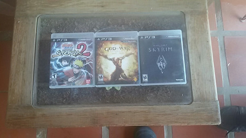 juegos ps3 usados  super oferta